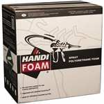 Fomo Products Inc. P10705 Ii-105 Handi-Foam E84 Class 1 Spray Foam (1.75)-Handi-Foam E84 Class 1 Spray Polyurethane Foam