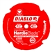 Diablo D0704DH 7-1/4 Inch Circular Saw Blades for Fiber Cement Cutting Cutting by Freud
