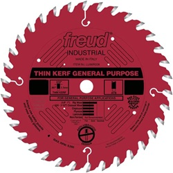 Freud LU86R006M20 Thin Kerf General Purpose