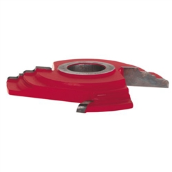 Freud UP218 Raised Panel Shaper Cutter For 3/4-Inch Stock, 1-1/4 Bore
