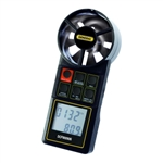 DCFM8906 Digital One Piece Airflow Meter With Cfm Display by General Tools