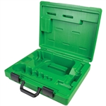 Greenlee 30206 Plastic Case for Hydraulic Hand Pump