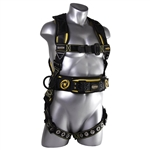 Guardian 21064 Cyclone Construction Harness - Small