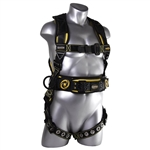 Guardian 21066 Cyclone Construction Harness - X Large