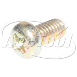 Hitachi 949215 Machine Screw, Hitachi Replacement Parts