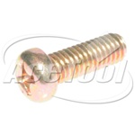 Hitachi 949217 Screw, Hitachi Replacement Parts