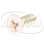 Hitachi 949322 Flat Head Screw, Hitachi Replacement Parts