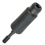 Hitachi 985379 Spline 9 Shank For 1-1/2 To 6 3Ps Core Bits