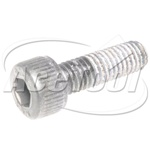 Hitachi 990079 Hex Bolt, Hitachi Replacement Parts