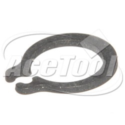 Hitachi 992805 C-Type Ring, Hitachi Replacement Parts