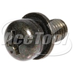 Hitachi 996247 Machine Screw with Washer, Hitachi Replacement Parts