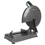 Metabo HPT CC14SFSM 14 in. Portable Chop Saw
