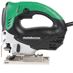 Metabo HPT CJ90VSTM Variable Speed Jigsaw with Blower