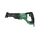 Metabo HPT CR18DBLQ4M 18V Li-Ion Reciprocating Saw (Tool Only)