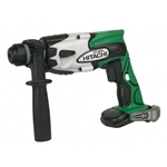 Hitachi DH18DLP4 18V Li-Ion 2-Mode SDS Rotary Hammer