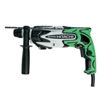 Hitachi DH24PB3 15/16 SDS Plus Rotary Hammer