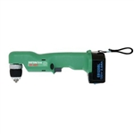 Hitachi DN12DYK 12V 3/8� Right Angle Drill