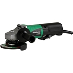 Metabo G12SE2Q9M 9.5A 4-1/2 in. Non-Locking Paddle Switch Angle Grinder