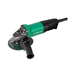 Metabo HPT G12SQ2M 4-1/2 in. 7.9 Amp Paddle Switch Grinder