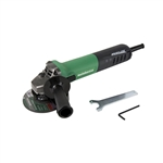 Metabo HPT G12VEM 12A 4-1/2 in. Variable Speed Angle Grinder