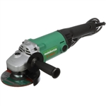 Metabo HPT G13SC2M 11A 5 in. Trigger Switch Angle Grinder