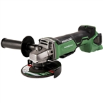 Metabo HPT G18DBALQ4M 18V Brushless Li-Ion 4-1/2 in. Grinder (Bare Tool)