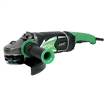 Hitachi G23SCY G23SCY 15 Amp, AC/DC 9 in. Angle Grinder w/ UVP User Vibration Protection