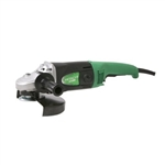 Hitachi G23SR 9 Inch Angle Grinder, 15.0 AMP with IDI Technology