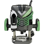 Metabo HPT M12V2M 3-1/4 Peak HP Variable Speed Plunge Router