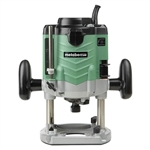 Metabo HPT M12VEM 3-1/4 Peak HP Variable Speed Plunge Router
