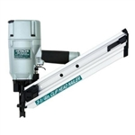 "Hitachi NR83AA3   3-1/4"" Clipped Head Framing Strip Nailer"