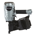 "NV90AG 3-1/2"" Coil Framing Nailer by Hitachi"