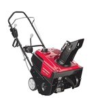 Honda HS720AA Single Stage Snow Blower
