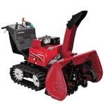 Honda HSS1332ATD 32 in. Two Stage Track Drive Snow Blower, ATD