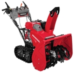 Honda HSS928AT 28 in. Two Stage Track Drive Snow Blower