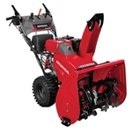 Honda HSS928AWD 28 in. 2 Stage Track Drive Electric Start Snow Blower, All Wheel Drive