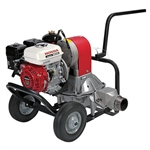 Honda WDP30 Construction Diaphragm Trash Pump