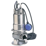 Honda WSP50AA Submersible Pump