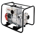 Honda WT40 Construction Trash Pump