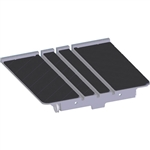 "542203056 TRAY DIMENSION: 16"" (406 MM) X 16-1/2"" (419 MM)"