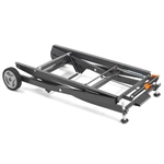 Husqvarna 590296801 Adjustable Rolling Stand for Brick/Block Saw MS360