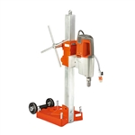 Husqvarna 965176901 DS 800 Drill Stand Combo Base with Control Panel