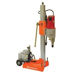 Husqvarna 965177108 Ds 700 Combo Base Core Drilling Rig