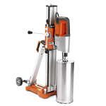 Husqvarna 966720101 DMS 280 Core Drill with Stand