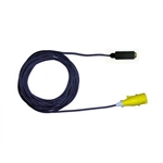 Imer 1107574 120 ft. Remote Control Cable
