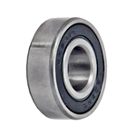 Importec 6202-2RS EMQ Deep Groove Ball Bearing