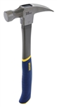 Irwin 1954889 16 oz Fiberglass General Purpose Hammer