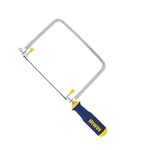Irwin 2014501 Coping Saw Replacement Blades (Fine-21pt)-Carded-3PK