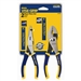 "Irwin 2078702 2 Pc. Traditional Pliers Set - 6"" Slip Joint & 6"" Long Nose"