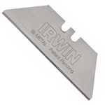 Irwin 2088100 Bi-Metal Safety Blades - 5 pack
